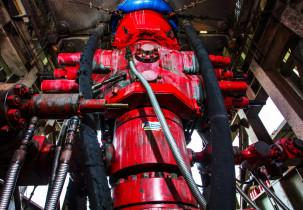 Gap Analysis DNV OS E101 machine image