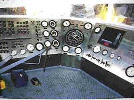 Drill Console