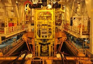 subseaBOP machine image