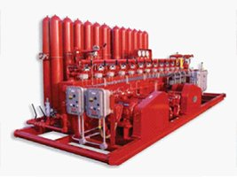 Blow Out Preventer (BOP) and Diverter Control Systems