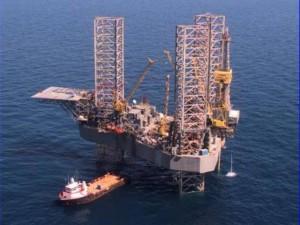 Rowan Cecil Provine – Jackup Drilling Rig Upgrade Project