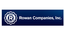 Our client – Rowan Companies